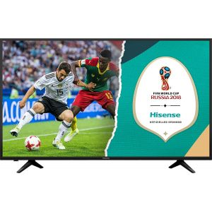 Hisense H55AE6000 - Téléviseur écran plat 138 cm UHD 4K