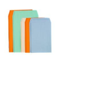 Gpv 7132 - Pochette Radiologie 210x270, 120 g/m², coloris bleu - boîte de 250
