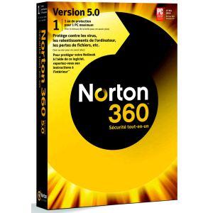Norton 360 (Version 5.0) [Windows]