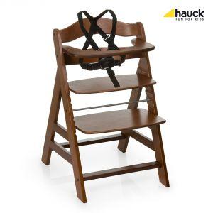 Hauck Alpha Plus - Chaise haute