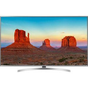 LG TV 50UK6950 - Téléviseur LED 126 cm 4K UHD