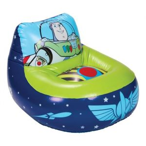Worlds Apart TOY STORY 4 - Fauteuil gonflable enfant