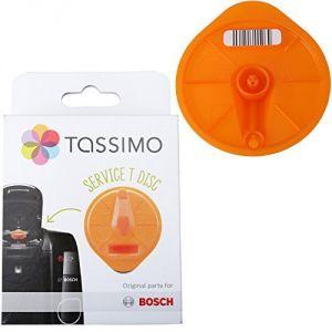 Image de Bosch 00576837- T Disc de service pour machine Tassimo