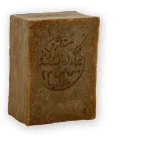 Le Sultan d'Alep Savon d'Alep 12% huile de baies de laurier