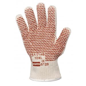 Rostaing Gants barbecue ambidextre taille unique 10