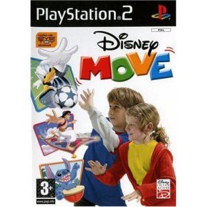 Disney Move [PS2]