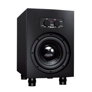 Adam Audio Sub8 - Caisson de basse actif (la pièce)