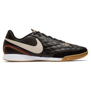 Nike Chaussure de football en salle TiempoX Legend VII Academy 10R - Noir - Taille 42 - Unisex
