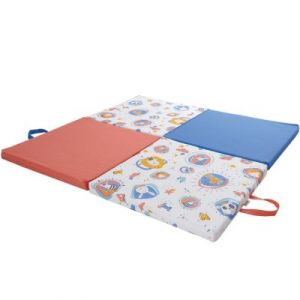 Tinéo Tapis malin Family Fun (120 x120 cm)