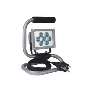 Elro HL7SA - Projecteur LED 7 W sur pied