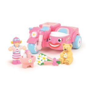 WOW Toys Amy en balade