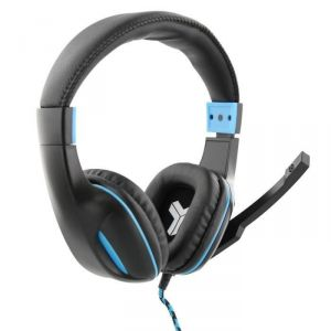 T'nB Elyte HAWK - Casque-micro Gaming stéréo filaire