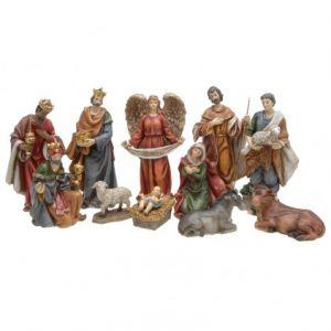 11 santons de Madeleine