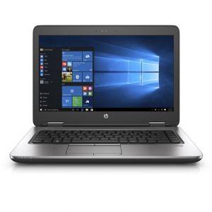 """HP ProBook 645 G2 (Y3B27EA) - 14"""" avec AMD A10 PRO-8700B"""