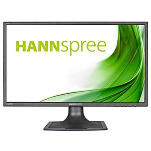 Hannspree HS247HPV - Écran LED 23.6""