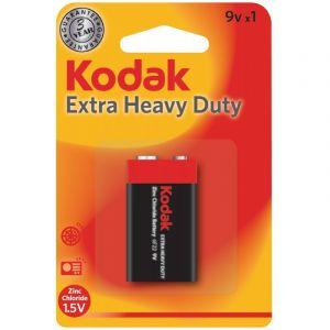 Kodak Gamme Extra Heavy Duty LR3 - 1,5 V - Vendu par 4