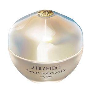 Shiseido Future Solution LX - Crème protection totale SPF 15