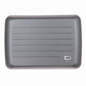 Ögon Designs V2 - Porte cartes en aluminium