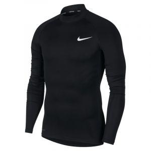 Nike Haut à manches longues Pro - Noir - Taille L - Homme