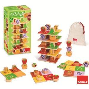 Goula Tour de fruits