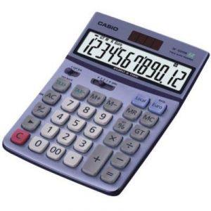 Casio DF-120TER - Calculatrice de bureau 12 chiffres