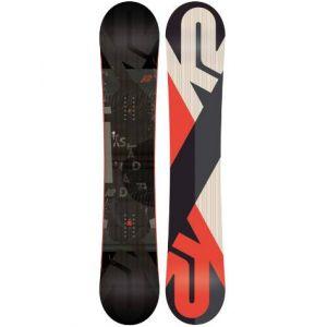 K2 Sports Standard - Planche de Snowboard Homme