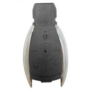 Neoriv Coque de clé télécommande adaptable MER304