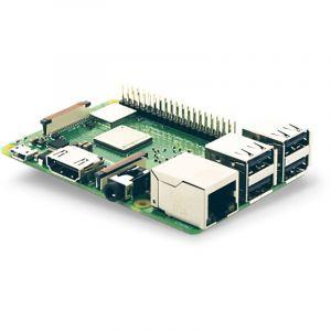 Raspberry pi 3 Model B+ - Micro-PC