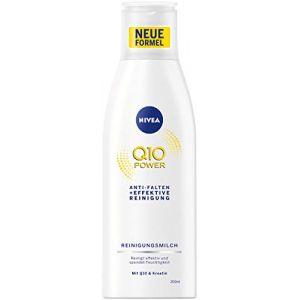 Nivea Reinigungsmilch Q10 200 ml