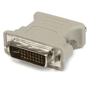 StarTech.com DVIVGAMF - Câble adaptateur DVI vers VGA M/F