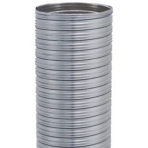 Isotip 651518 - Flexible TIPOLINOX Inox 316L pour tubage diam : 180-186 (carton octogonal 30m)