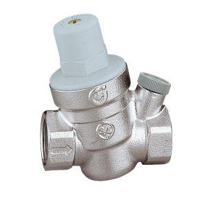 Thermador Réducteur de pression à cartouche inclinée - FF - Diamètre 3/4 - sans mano
