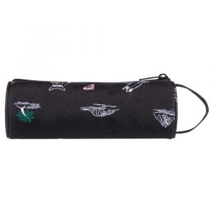 Roxy Trousse Off The Wall Print Anthracite Maurice gris