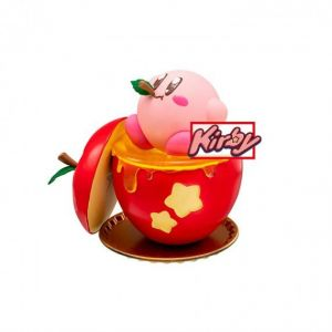 Bandai Kirby Figurine Paldoce Collection Vol. 1 Kirby Ver. A 6 Cm