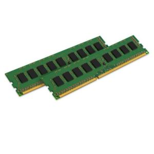 Kingston KVR1333D3E9SK2/16G - Barrettes mémoire ValueRAM 2 x 8 Go DDR3 1333 MHz CL9 240 broches