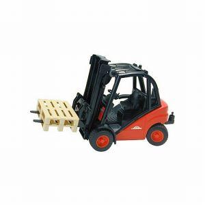 Bruder Toys 2511 - Chariot élévateur Linde
