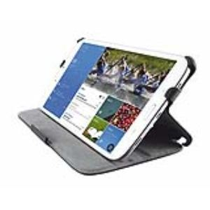 Trust 20010 - Housse Stile support pour Samsung Galaxy Tab 4 8.0