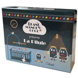 Blanc Manger Coco : La Pilule - extension 3 (159 cartes)