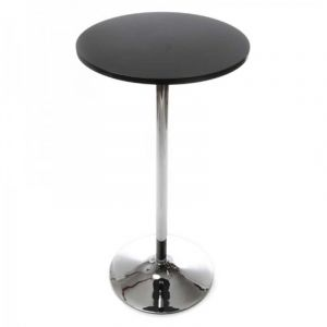 Kokoon Design Table haute bar design LILA