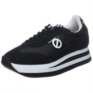 No Name Chaussures flex jogger nylon Noir - Taille 39