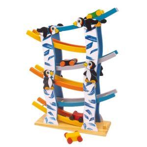 Legler 6133 - Circuit «Pingouins»