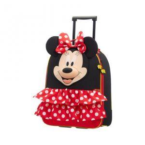 Samsonite Valise cabine souple Disney Minnie 48.7 cm