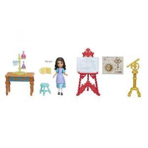 Hasbro Figurine Laboratoire d'Isabel Elena d'Avalor