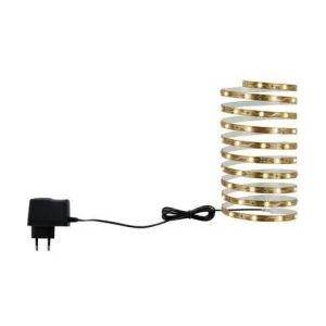 Set 3558 Ruban LED (Set complet) EEC: LED (A++ E) avec connecteur mâle 12 V 300 cm blanc neutre