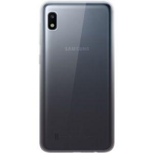 Bigben Coque Samsung A10 Gradient noir/rose