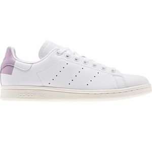 Adidas Chaussures STAN SMITH W blanc - Taille 36,38,40,42,36 2/3,37 1/3,38 2/3,39 1/3,40 2/3,41 1/3,42 2/3,43 1/3
