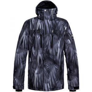 Quiksilver Veste de ski mission printed jacket xl