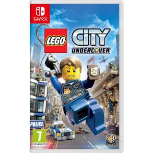 Lego City Undercover [Switch]