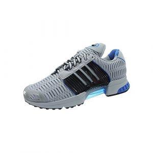 Adidas Climacool 1 Homme, Gris Grey/Black/Blue, 40 EU