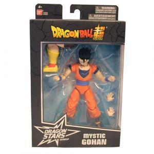 Bandai Dragon Ball Super - Figurine Dragon Star 17 cm - Mystic Gohan - 35992
